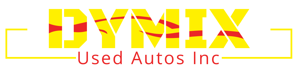 Dymix Used Autos & Luxury Cars Inc