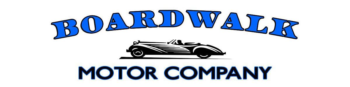 BOARDWALK MOTOR COMPANY