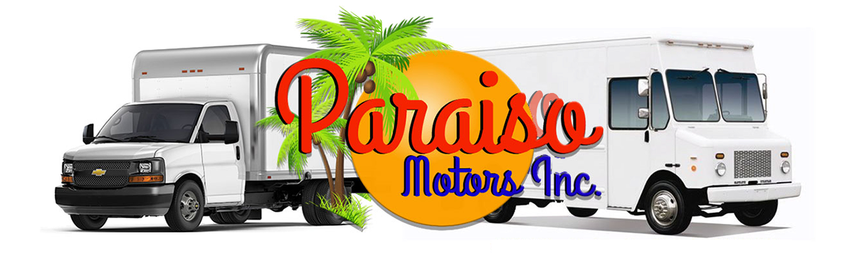 Paraiso Motors Inc.