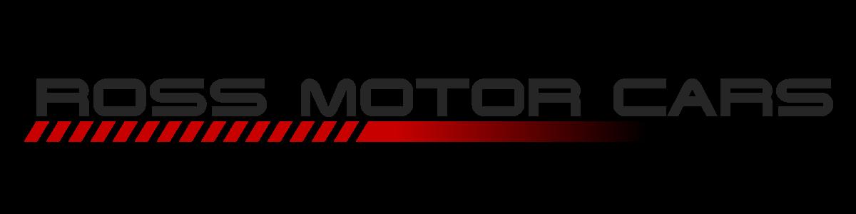 ROSS MOTOR CARS
