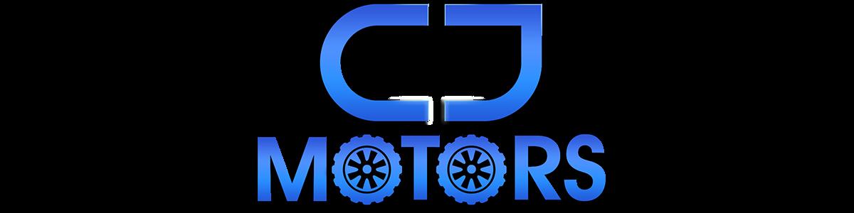 CJ Motors Inc.