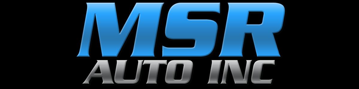 MSR Auto Inc