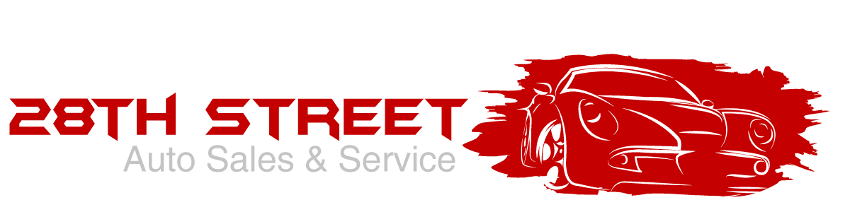 28TH STREET AUTO SALES AND SERVICE