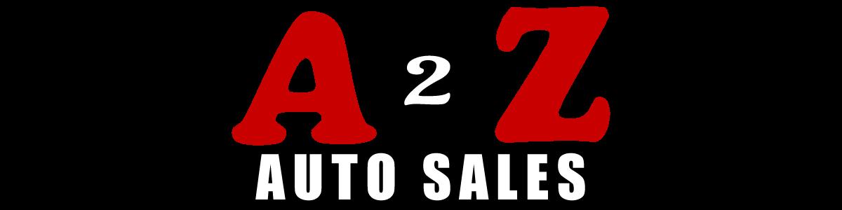 A2Z AUTO SALES