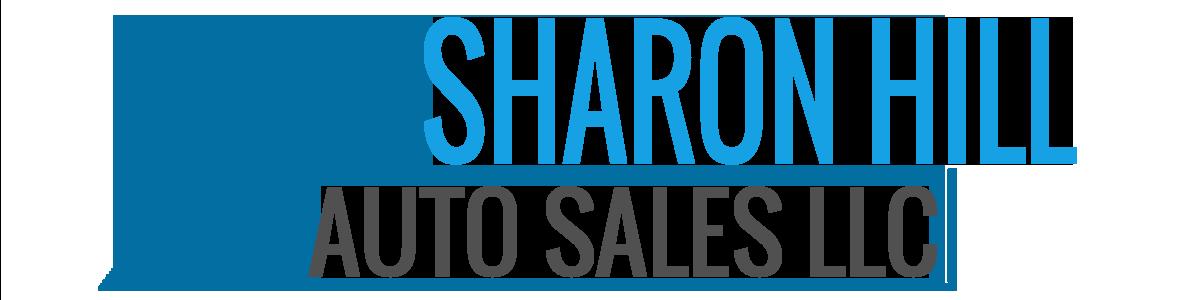 Sharon Hill Auto Sales LLC