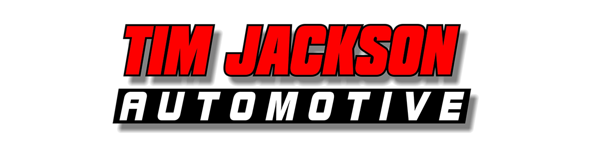 Tim Jackson Automotive