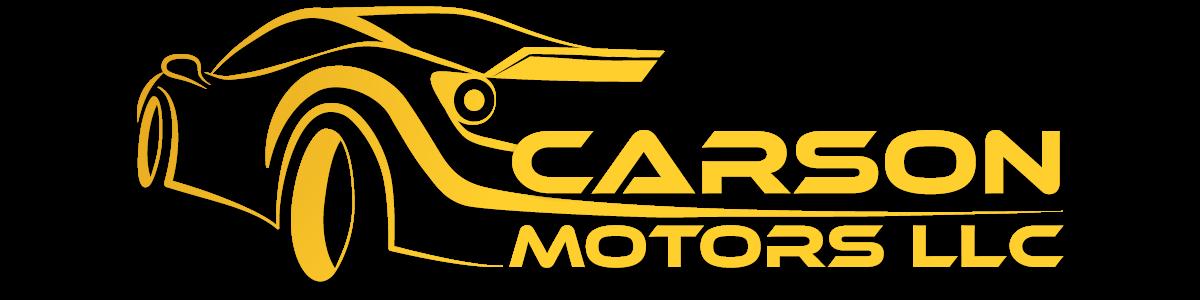 CARSON MOTORS