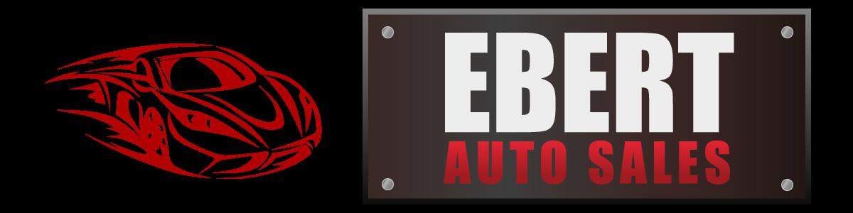 Ebert Auto Sales