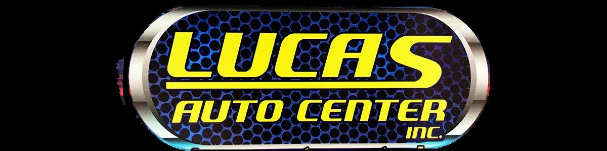 Lucas Auto Center