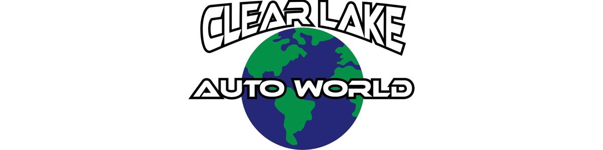Clear Lake Auto World