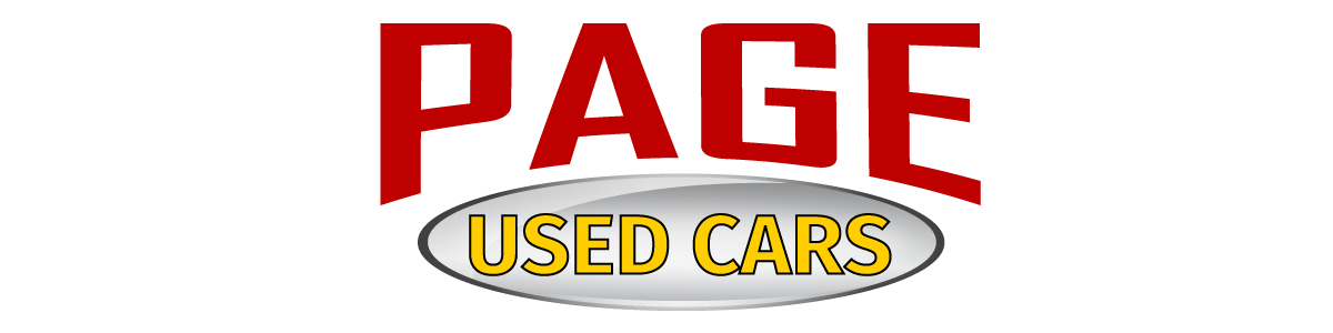 Page Used Cars