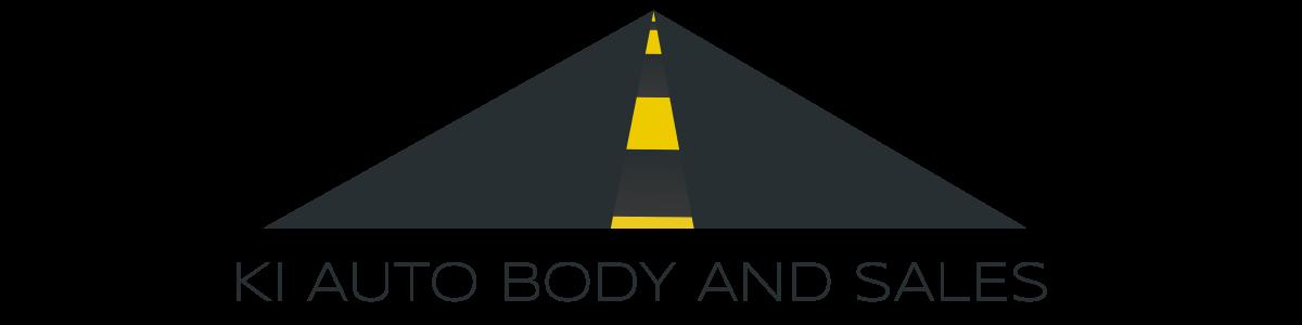 KI Auto Body and Sales