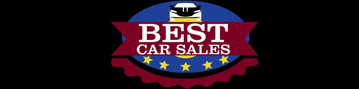 Best Car Sales