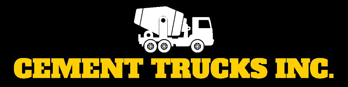 水泥卡车公司