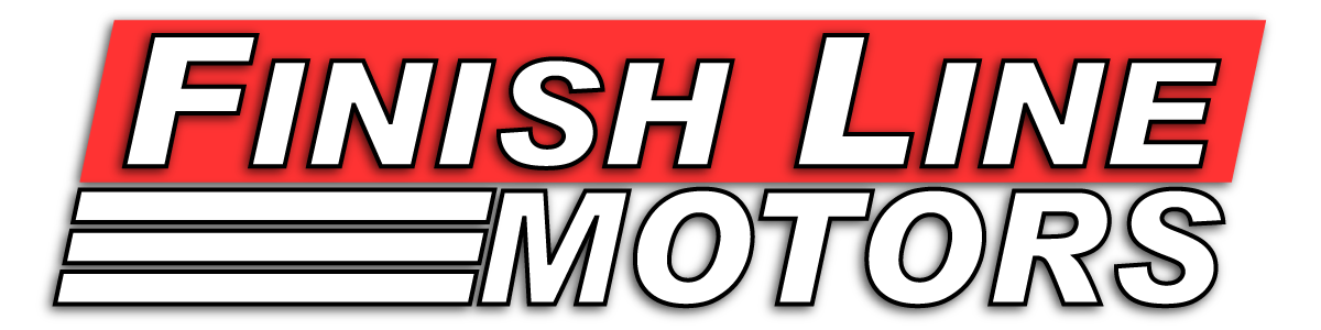 Finish Line Motors