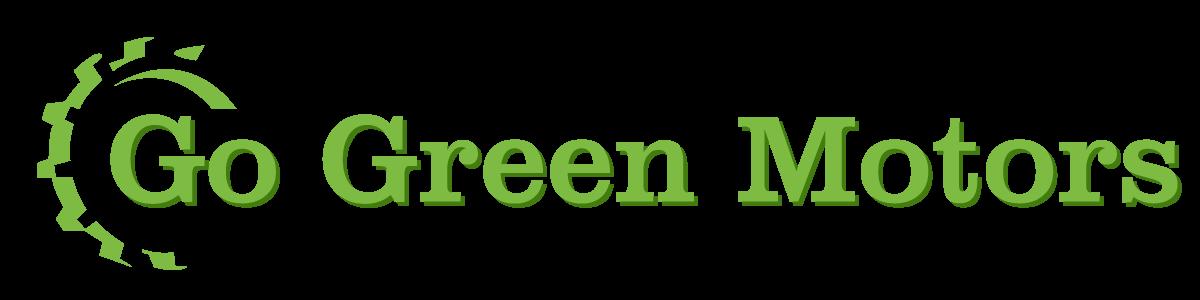 GO GREEN MOTORS