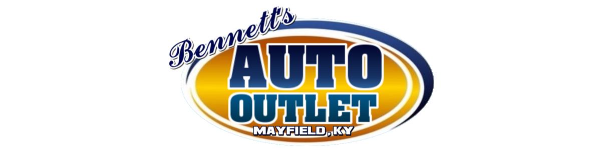 Bennett's Auto Outlet, Inc.