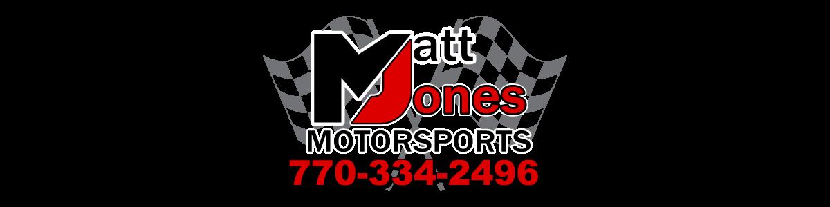 Matt Jones Motorsports