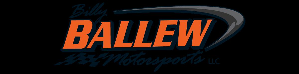 Billy Ballew Motorsports