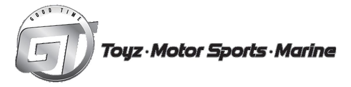 GT Toyz Motor Sports & Marine