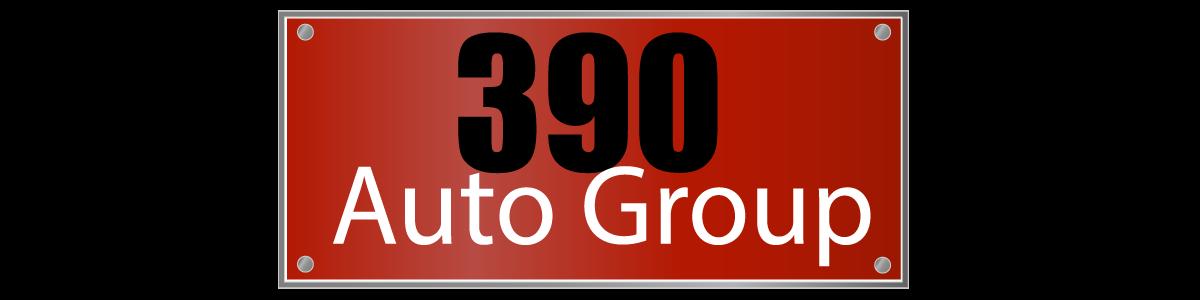 390 Auto Group