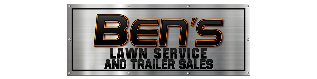 Ben's Lawn Service and Trailer Sales