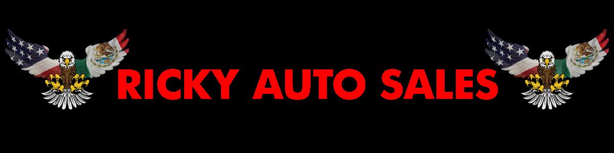 Ricky Auto Sales