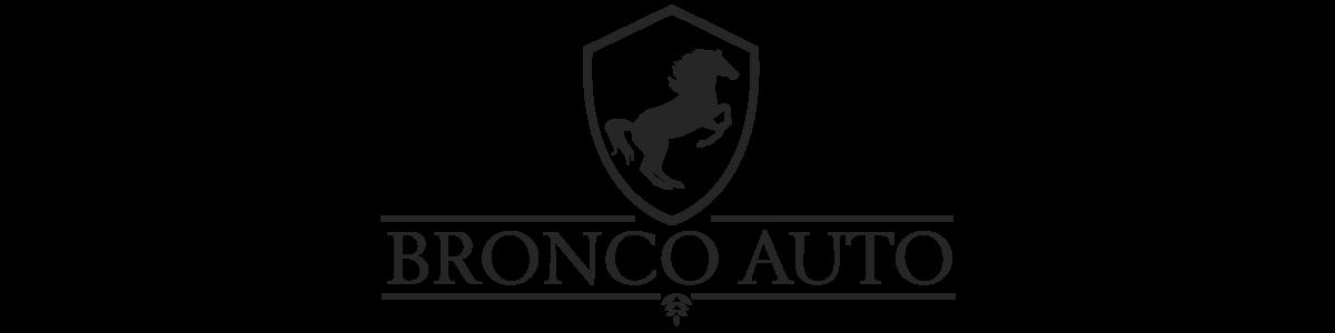 Bronco Auto
