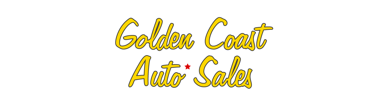 Golden Coast Auto Sales