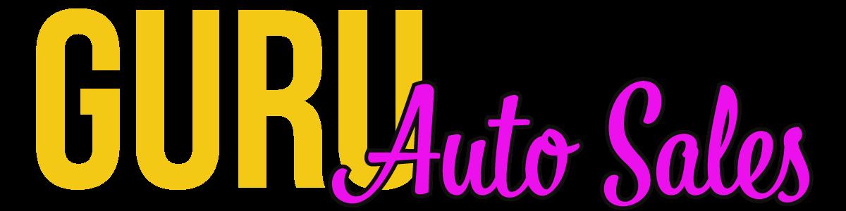 Guru Auto Sales