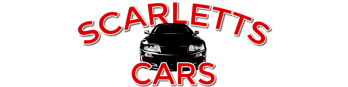Scarletts Cars