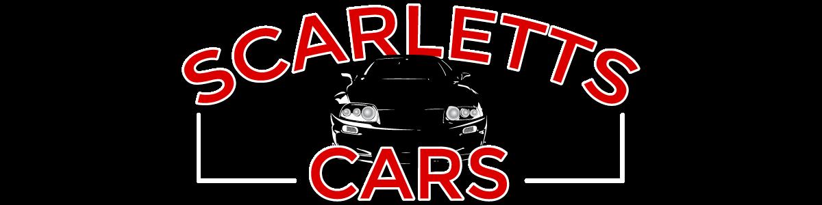 Scarletts Cars