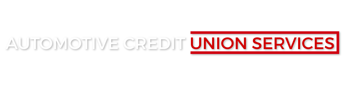 Automotive Credit Union Services