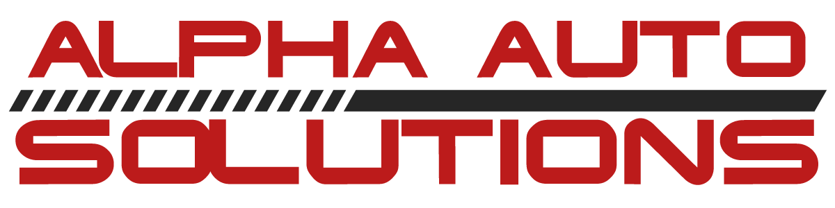 Alpha Auto Solutions
