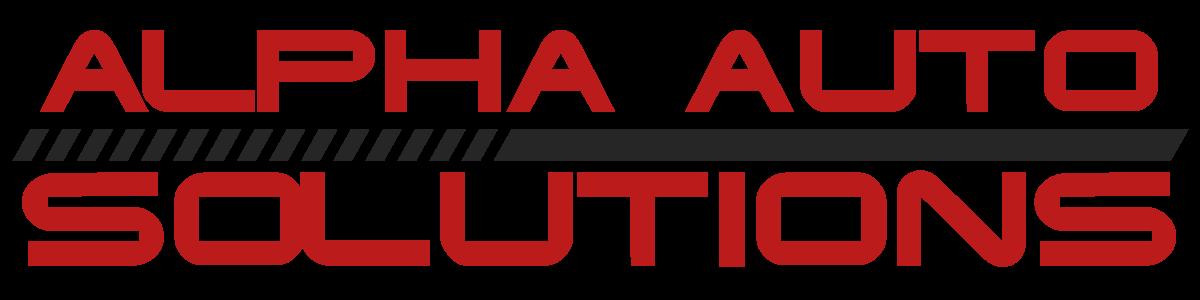 Alpha Auto Solutions