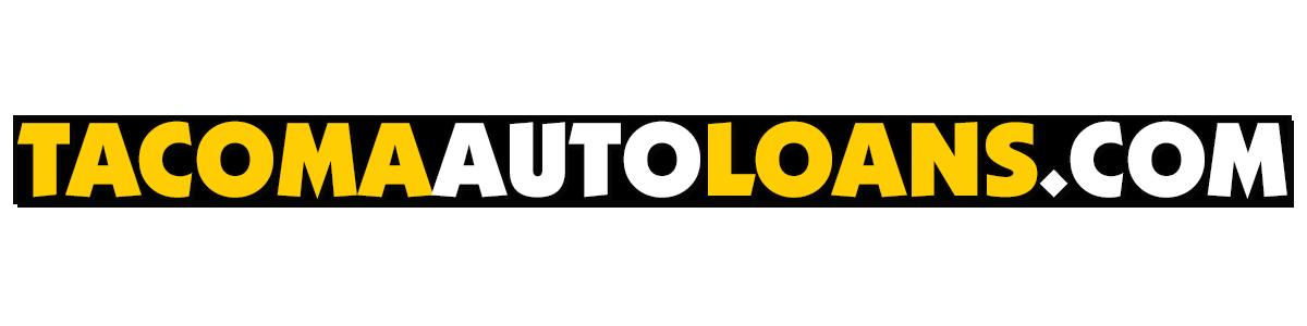 TacomaAutoLoans.com