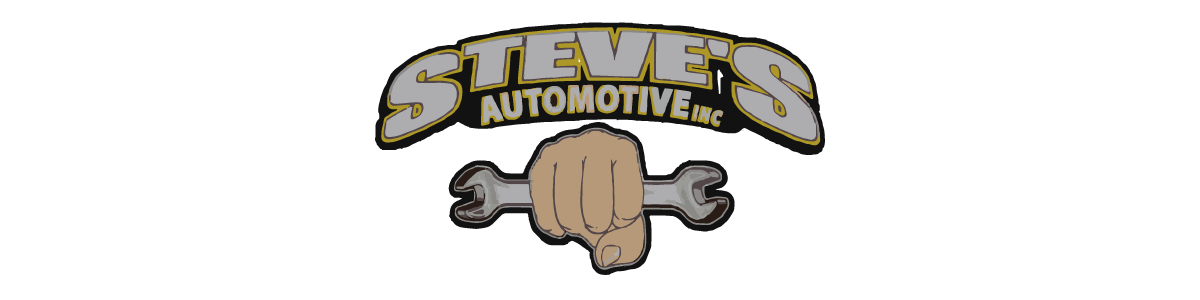 Steve's Automotive Inc.