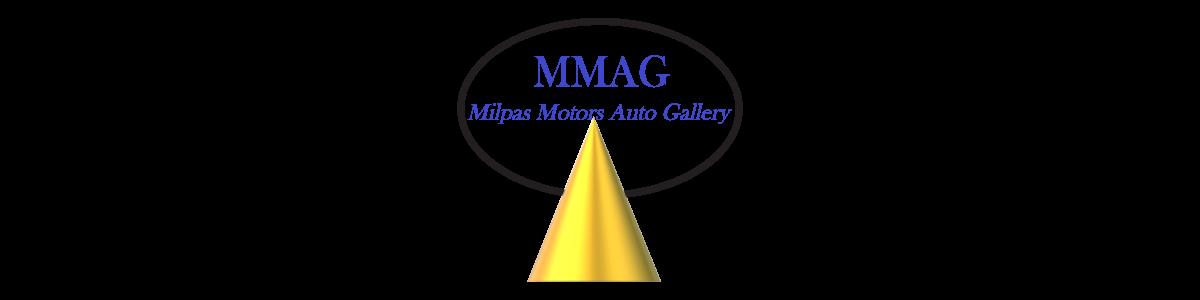 Milpas Motors Auto Gallery