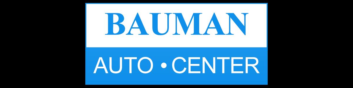 Bauman Auto Center