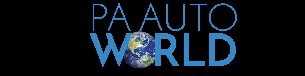 PA Auto World