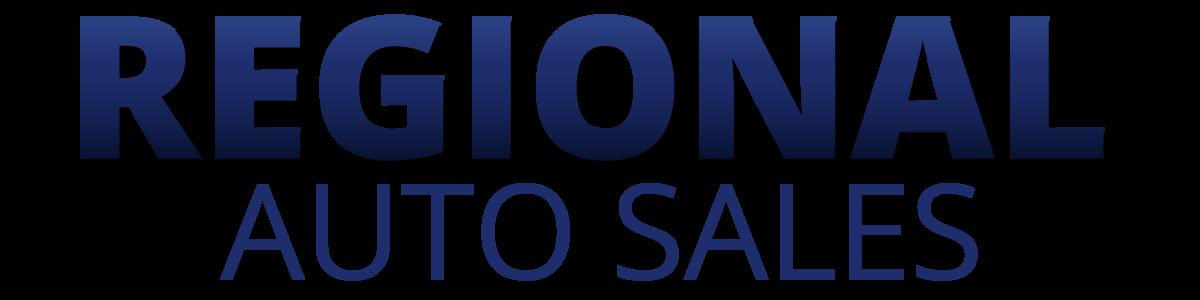 Regional Auto Sales