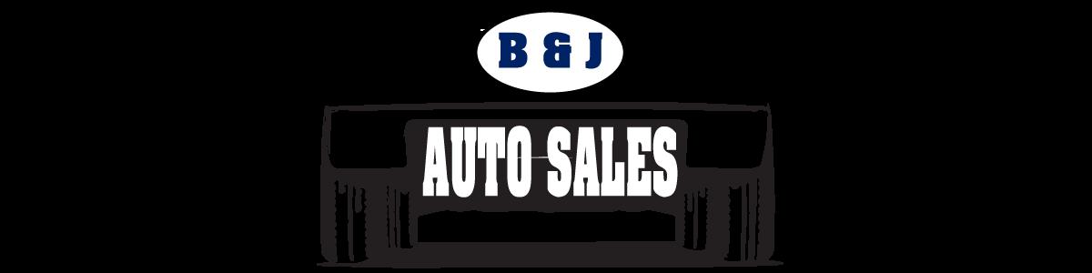 B & J Auto Sales