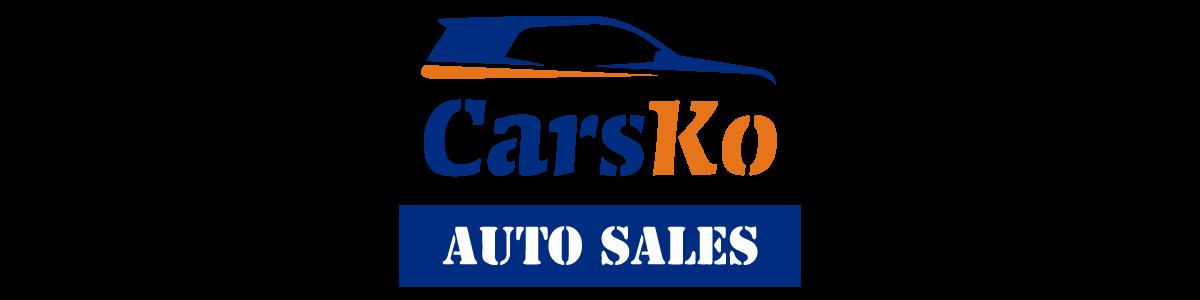 Carsko Auto Sales
