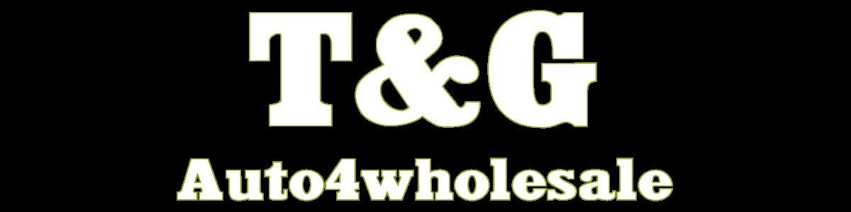 T & G / Auto4wholesale