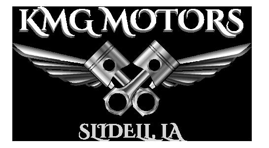KMG Motors