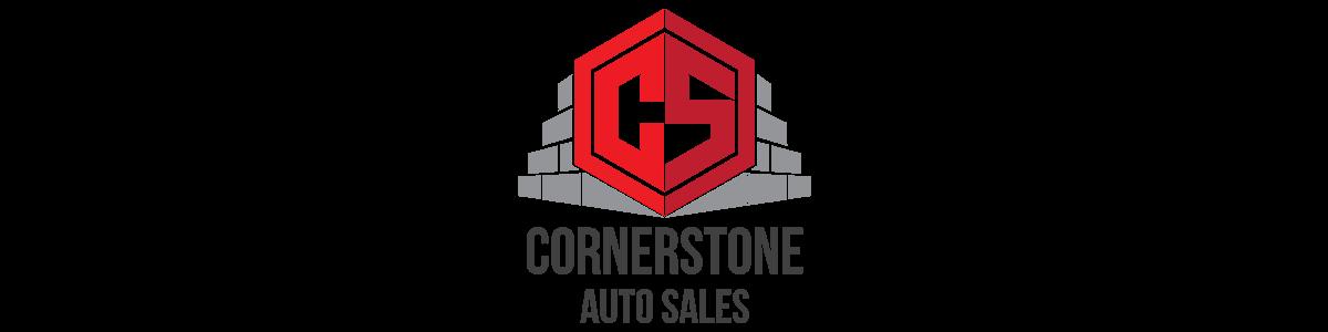 Cornerstone Auto Sales