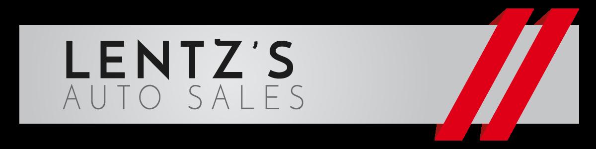 Lentz's Auto Sales