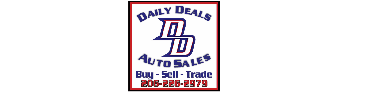 DAILY DEALS AUTO SALES