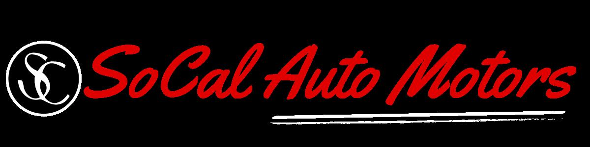 SoCal Auto Motors