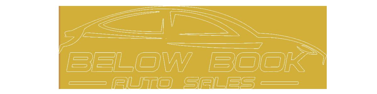 BELOW BOOK AUTO SALES